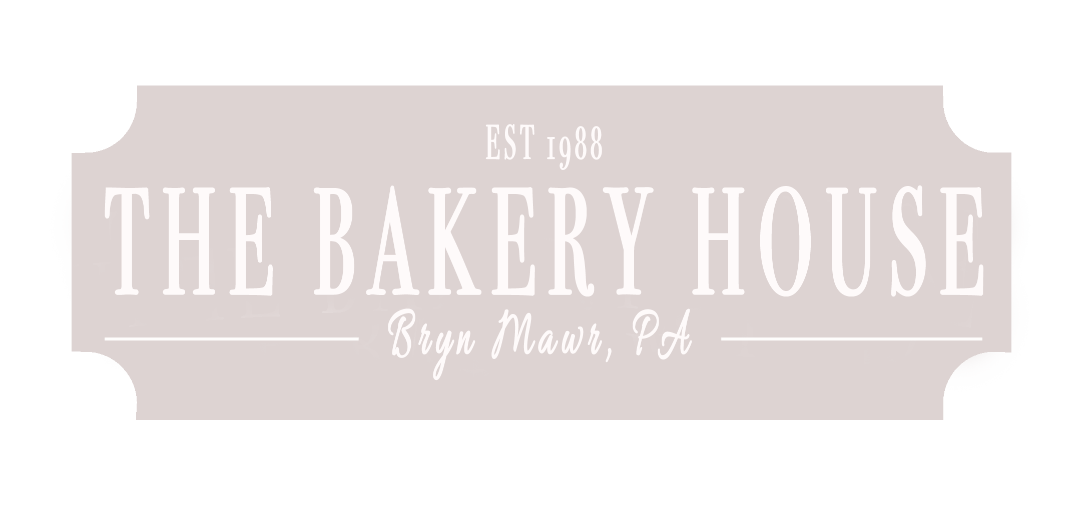 The Bakery House