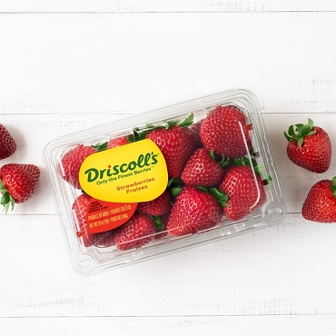 Driscoll Strawberries - 1 Quart