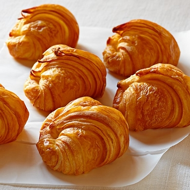 Small Croissants (Bag of 6)