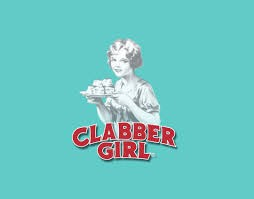 Clabber Girl Baking Powder - 8 oz.