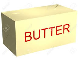 Salted Butter - 1 lb.